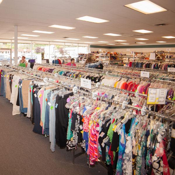 Winston Shop & Save