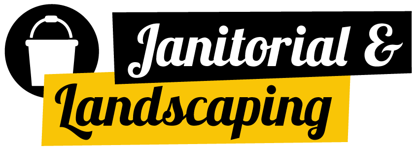 janitorial and landscaping