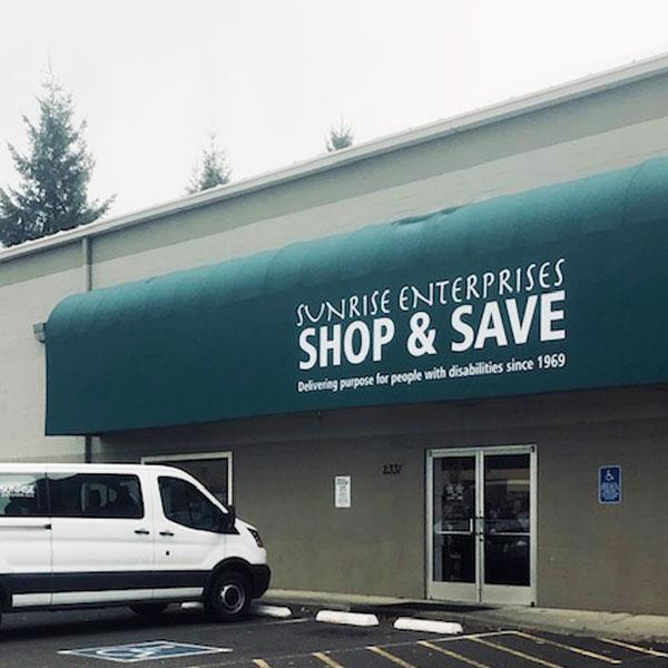 Reedsport Shop & Save