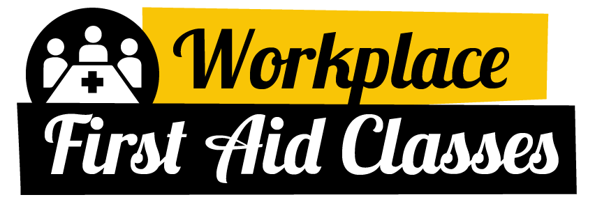 workplace first aid classes